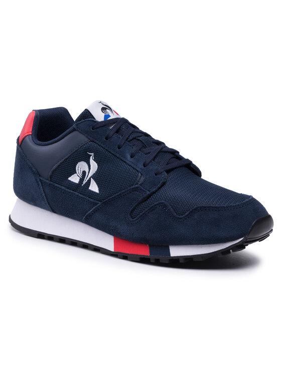 Le Coq Sportif Laisvalaikio batai Manta 2110031 Tamsiai mėlyna