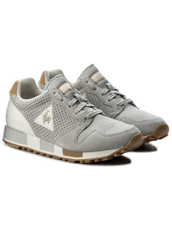 Le Coq Sportif Le Coq Sportif Sneakersy Omega Premium 1810184 Šedá