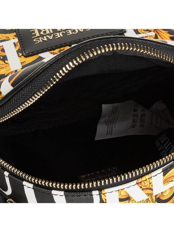 Versace Jeans Couture Versace Jeans Couture Rucsac E1VUBBS5 Negru