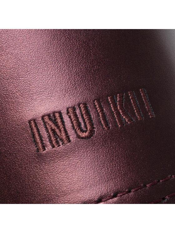 Inuikii Inuikii Обувки Boot 70101-82 Виолетов