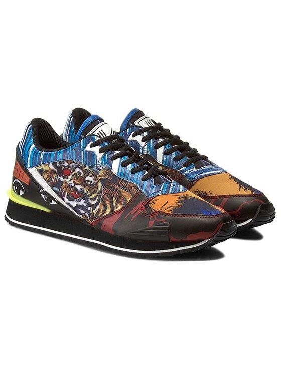 Kenzo Kenzo Sneakers M42497 E16 Multicolore
