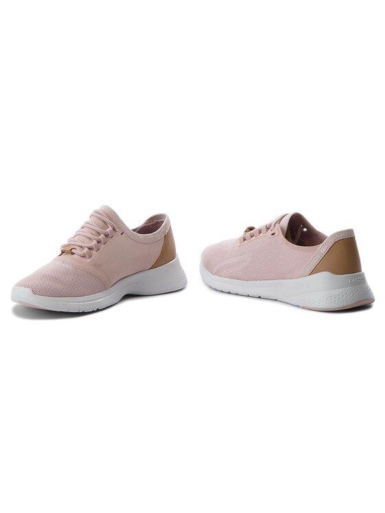 Lacoste Lacoste Sneakersy Lt Fit 118 2 Spw 7-35SPW0036TS2 Różowy