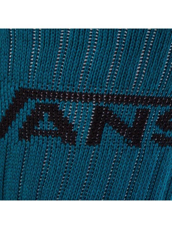 Vans Vans Vyriškų ilgų kojinių komplektas (3 poros) Classic Crew VN000XSEYDW Geltona