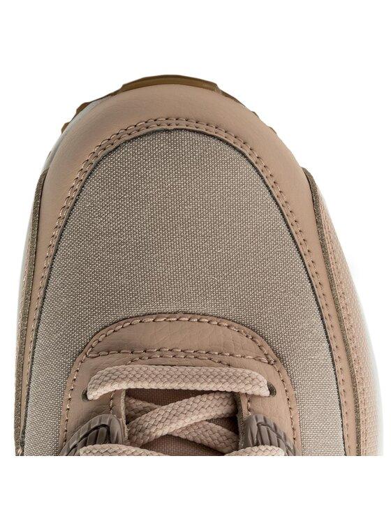 Nike Nike Batai Wmns Air Max 90 325213 206 Smėlio