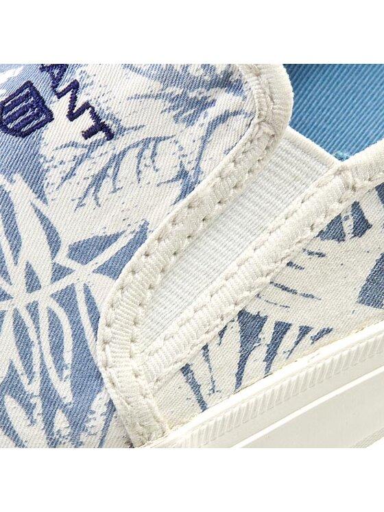 Gant Gant Πάνινα παπούτσια Zoe 10578555