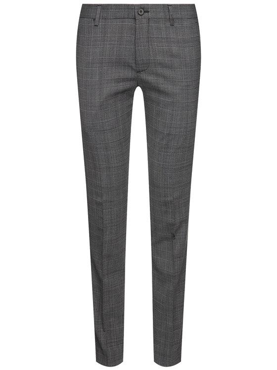 Tommy Hilfiger Tailored Tommy Hilfiger Tailored Pantaloni din material TT0TT06274 Gri Slim Fit