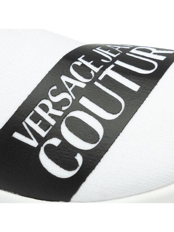Versace Jeans Couture Versace Jeans Couture Sneakers E0VUBSGB Alb