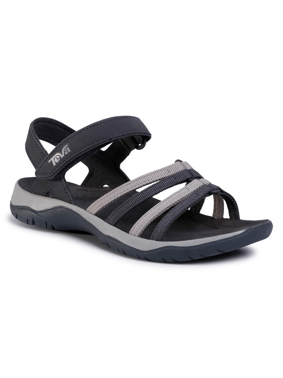 Teva Basutės Elzada Sandal Web 1101112 Pilka