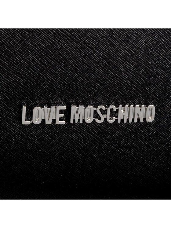 LOVE MOSCHINO LOVE MOSCHINO Borsa JC4064PP14LG0000 Nero