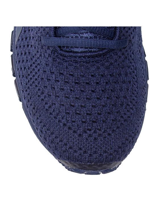 Asics Asics Scarpe Gel-Quantum 360 Knit 2 T840N Blu scuro