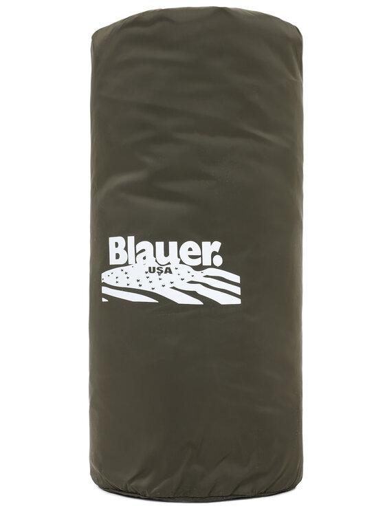 Blauer Blauer Geacă bomber Lucas 20SBLUC02349 005660 Verde Slim Fit