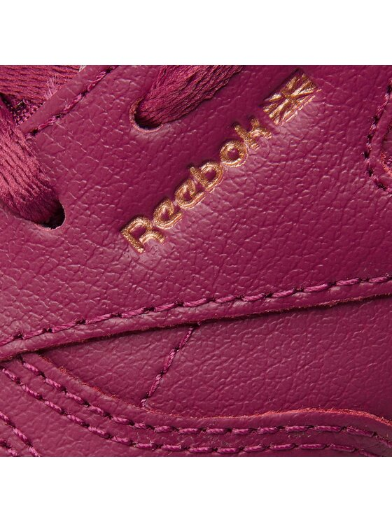 Reebok Reebok Scarpe Classic Leather Infants CN5568 Rosa