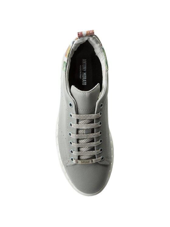 Antony Morato Antony Morato Sneakersy MMFW00895/LE300045 Szary