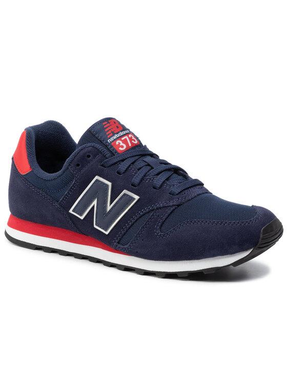 New Balance New Balance Laisvalaikio batai ML373MBT Tamsiai mėlyna