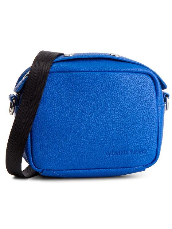 Calvin Klein Jeans Calvin Klein Jeans Torebka Logo Banner Camera Bag K40K400807 Niebieski