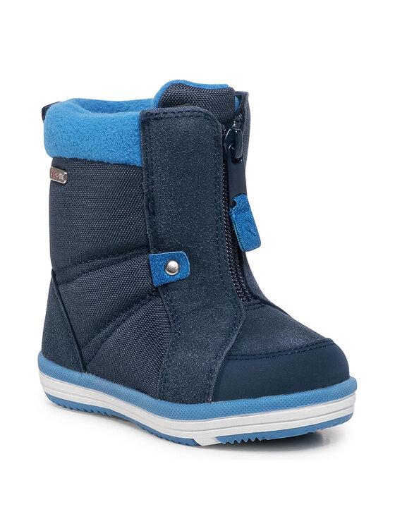 Reima Reima Cizme de zăpadă Frontier 569450 Bleumarin