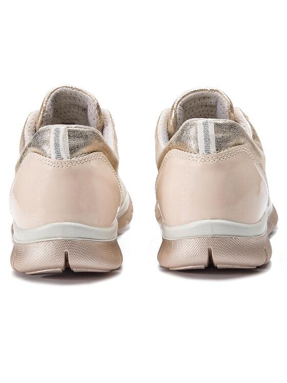 Primigi Primigi Sneakersy 3393622 D Zlatá