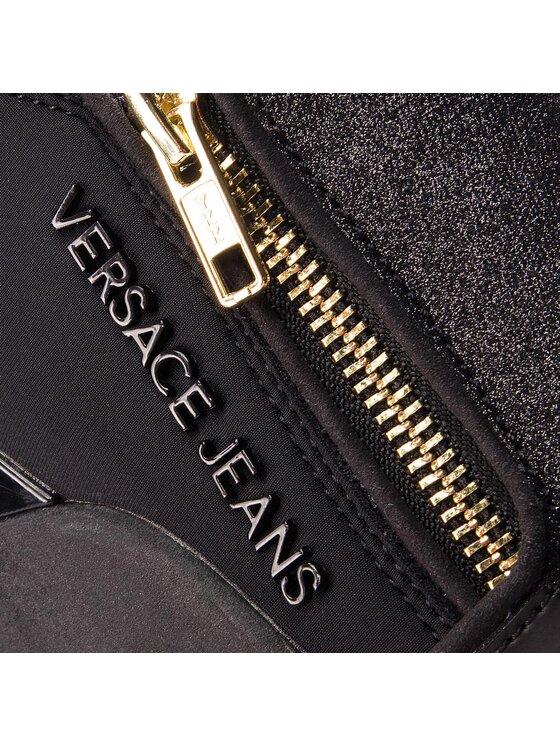 Versace Jeans Versace Jeans Sneakers E0VSBSL3 Schwarz