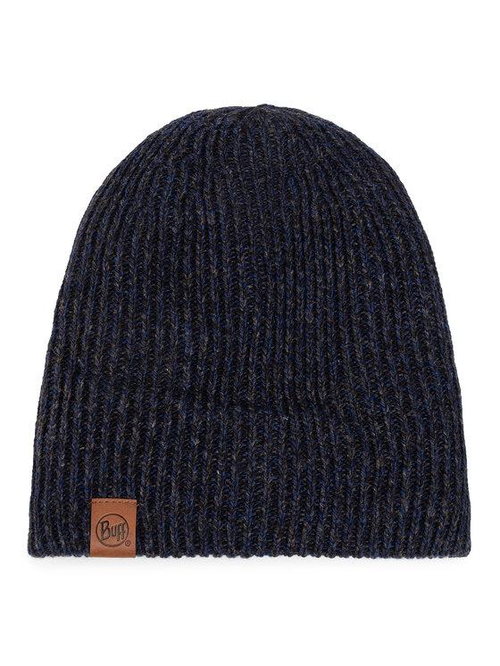 Buff Kepurė Knitted 116032.779.10.00 Tamsiai mėlyna