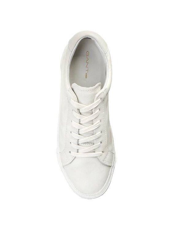 Gant Gant Κλειστά παπούτσια Rugger Girl 11531801 Λευκό