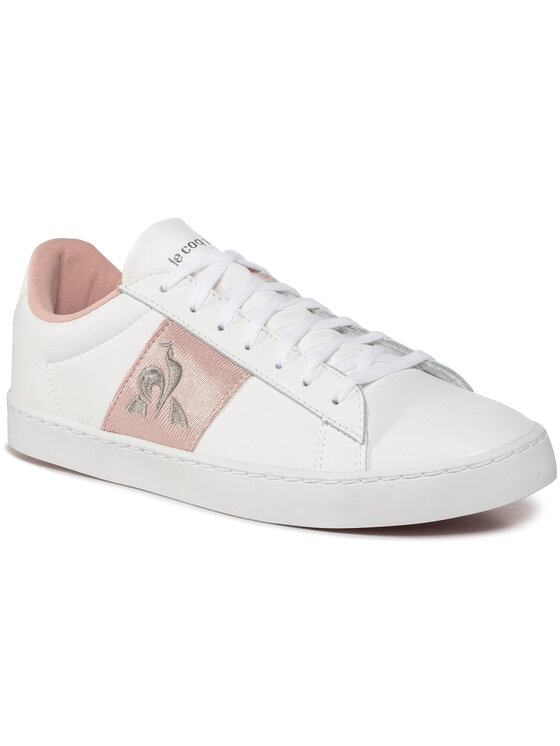 Le Coq Sportif Laisvalaikio batai Elsa 2020404 Balta