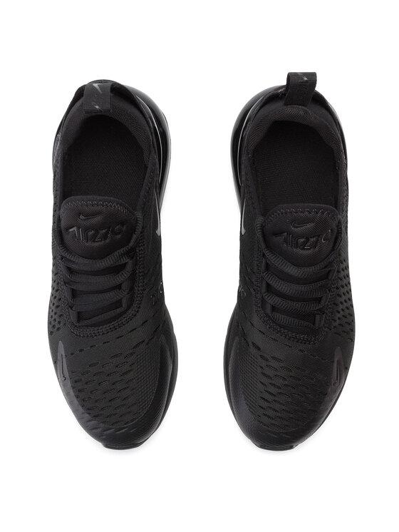 Nike Nike Buty Air Max 270 Bg BQ5776 001 Czarny
