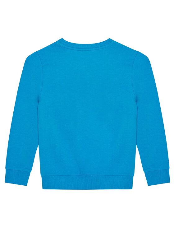 LEGO Wear LEGO Wear Bluza 12010054 Niebieski Regular Fit