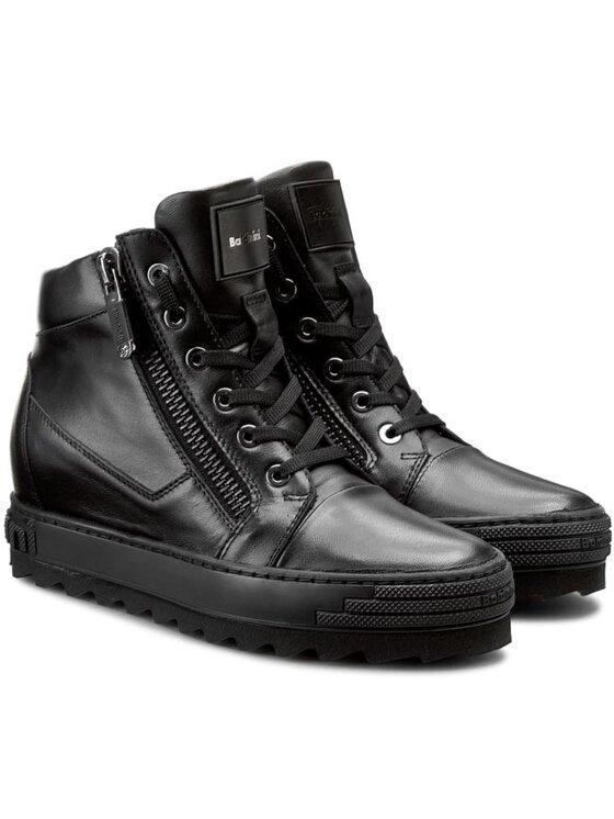 Baldinini Baldinini Sneakers 748484PNAPP00 F Negru