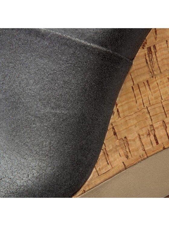 Geox Geox Sandales D Janira E D62P6E 000HM C9999 Noir