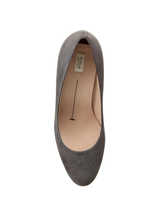 Furla Furla Κλειστά παπούτσια Lara 838863 S Y908 SBO Γκρι