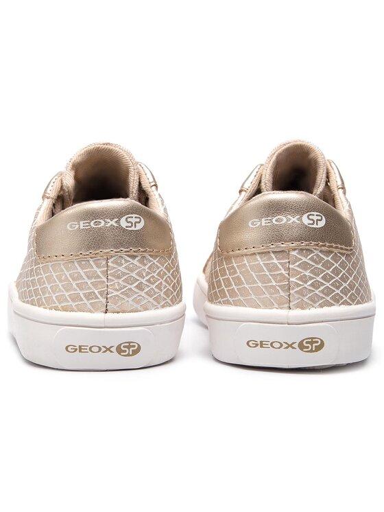 Geox Geox Sportcipő J Gisli G. C J924ND 0QDAJ C5379 M Arany