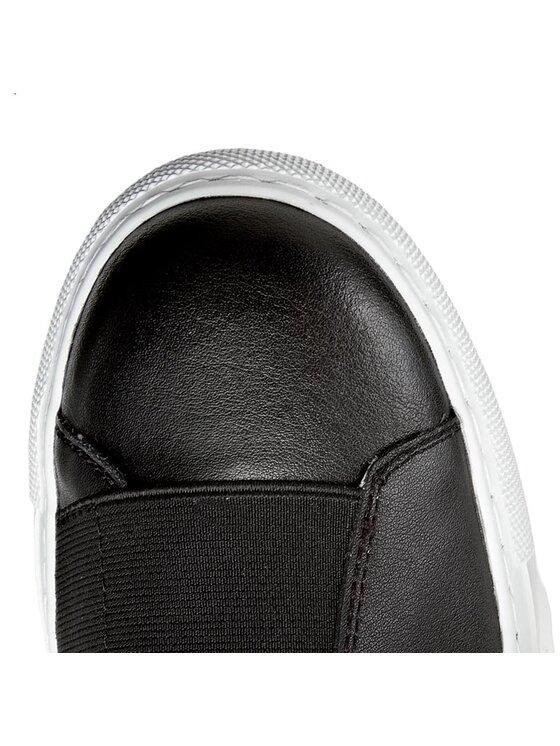 Armani Jeans Armani Jeans Сникърси 935078 7P400 00020 Черен
