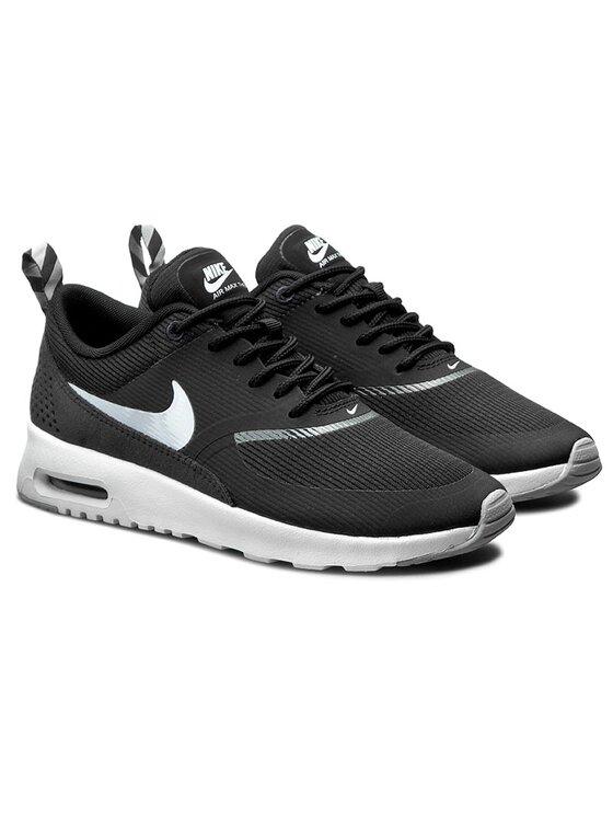 Nike Nike Παπούτσια Air Max Thea 599409 007 Μαύρο