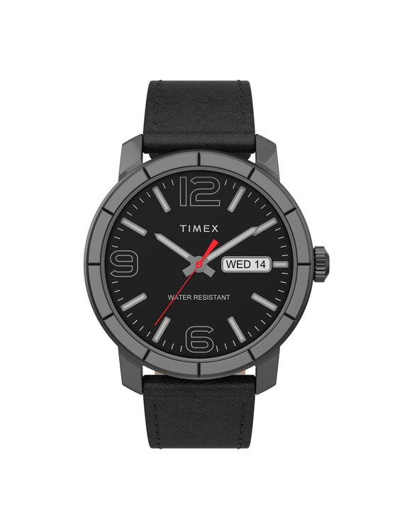 Timex Laikrodis Mod 44 TW2T72600 Juoda