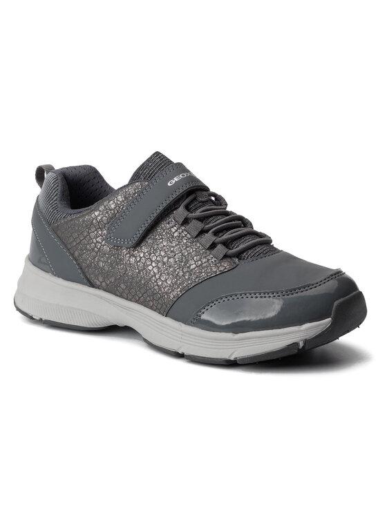 Geox Geox Sneakers J Hoshiko G. B J844SB 05404 C9002 D Grigio