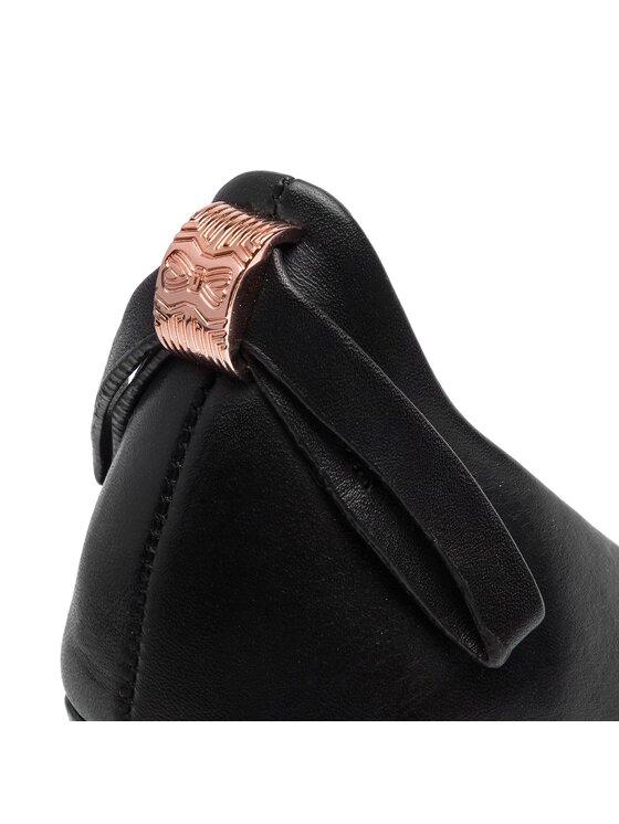 Ted Baker Ted Baker Обувки на ток Livlia 9-17776 Черен