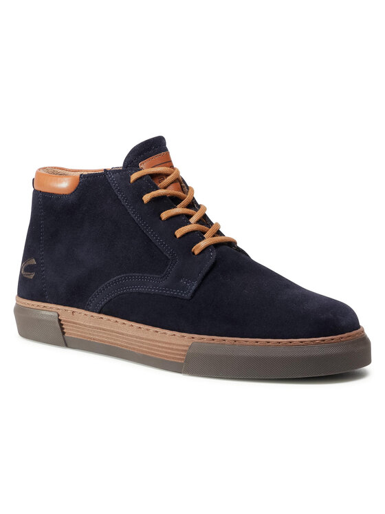 Camel Active Laisvalaikio batai Bayland 21243295 Tamsiai mėlyna