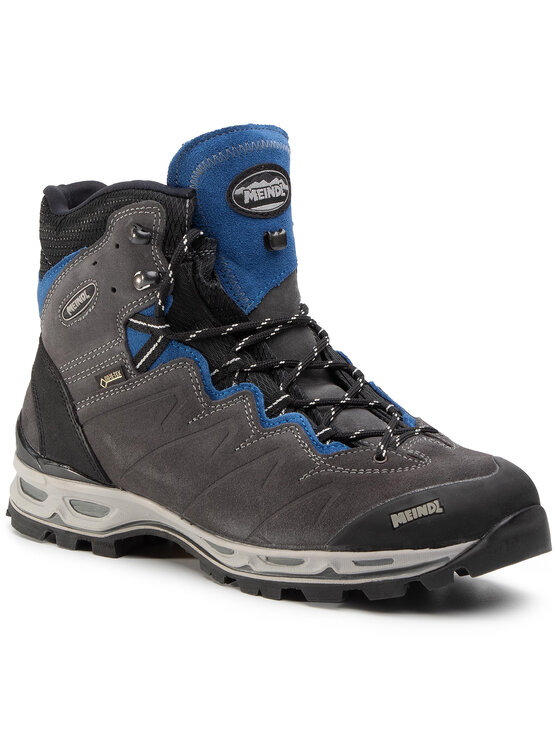 Meindl Turistiniai batai Minnesota Pro Gtx GORE-TEX 3926 Pilka