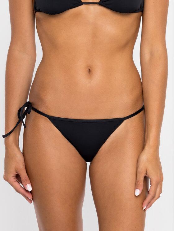 Dsquared2 Dsquared2 Bikini partea de jos Lia D6B082170.20140 Negru