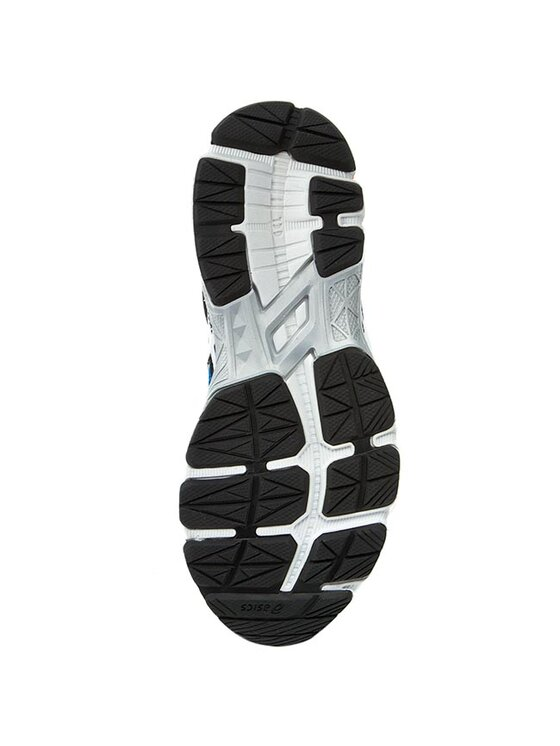 Asics Asics Παπούτσια Gt-1000 4 Gs C558N Μπλε