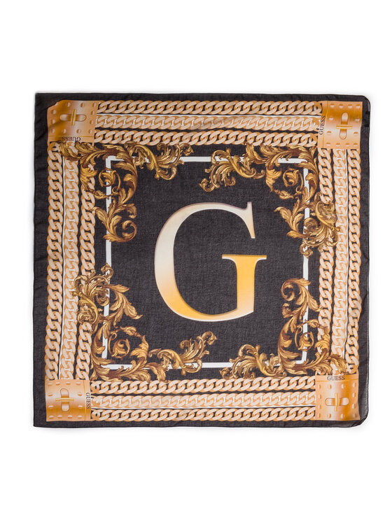 Guess Guess Chusta Prisma Scarves AW8098 VIS03