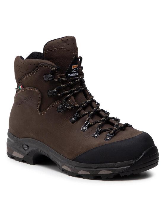 Zamberlan Turistiniai batai 636 New Baffin Gtx Rr Wl GORE-TEX Ruda