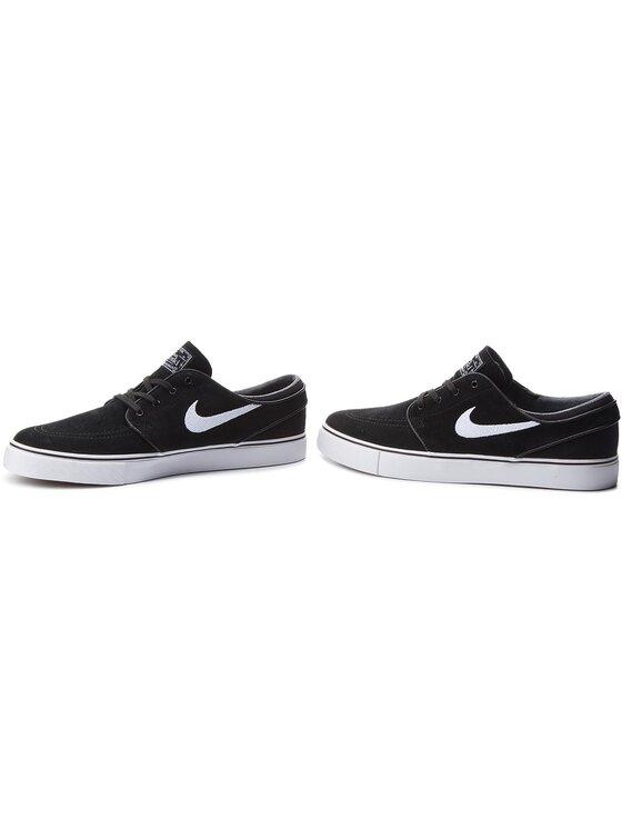 Nike Nike Batai Zoom Stefan Janoski 333824 026 Juoda