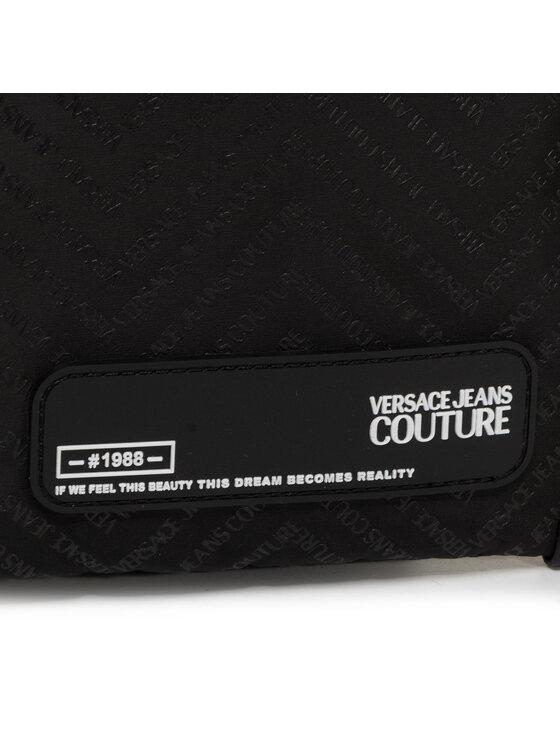 Versace Jeans Couture Versace Jeans Couture Válltáska E1YZAB99 Fekete