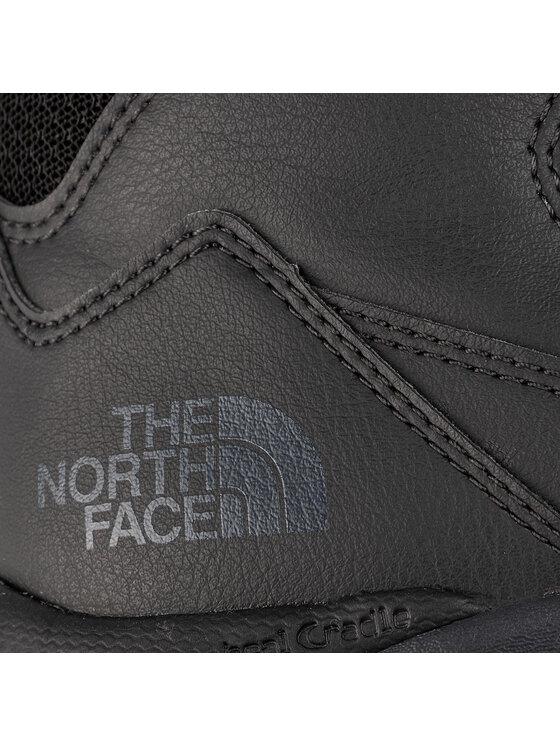 The North Face The North Face Trekkingi Storm Strike II Wp T93RRQCA0 Czarny