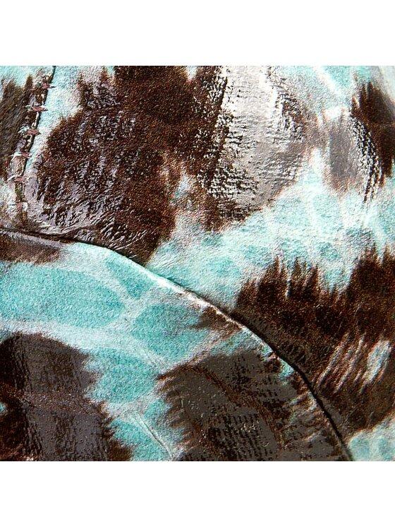 Guess Guess Scarpe stiletto Plasma4 FL3PLS PEL08 Blu