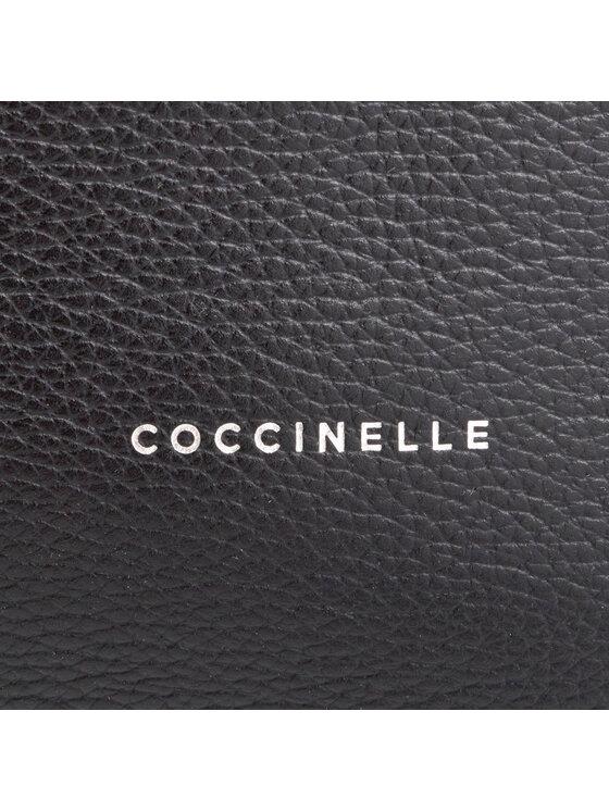 Coccinelle Coccinelle Geantă EI0 Keyla E1 EI0 13 02 01 Negru