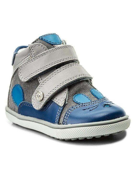 Bartek Auliniai batai 11702-3/1P6 Pilka