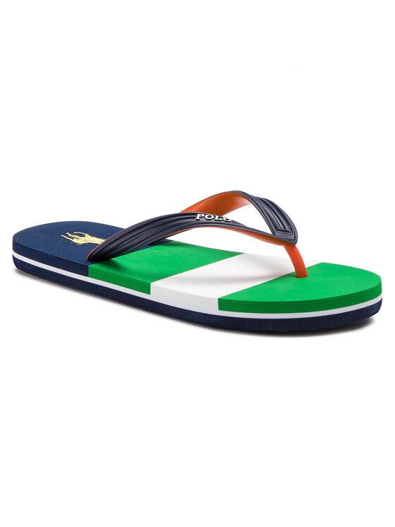 Polo Ralph Lauren Polo Ralph Lauren Flip flop Whtlbury III 816737268001 Colorat