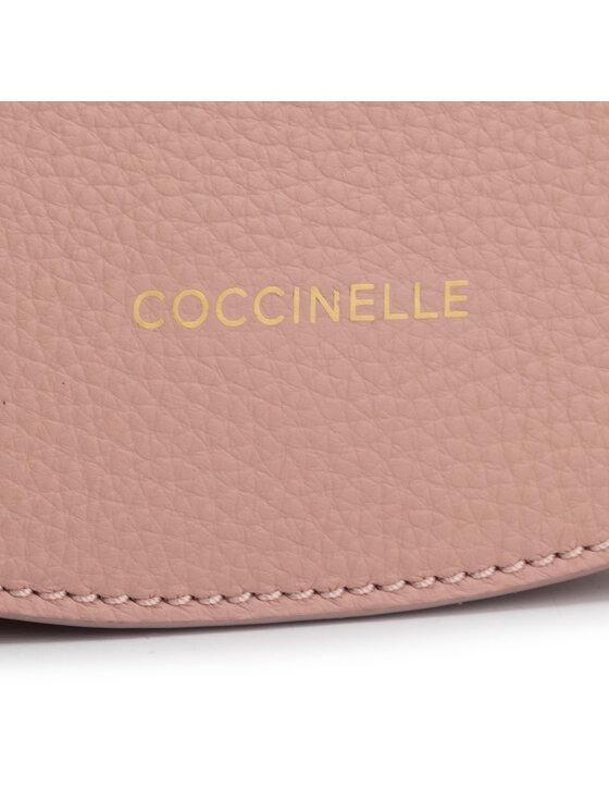 Coccinelle Coccinelle Torebka FS5 Alpha E1 FS5 15 03 01 Różowy